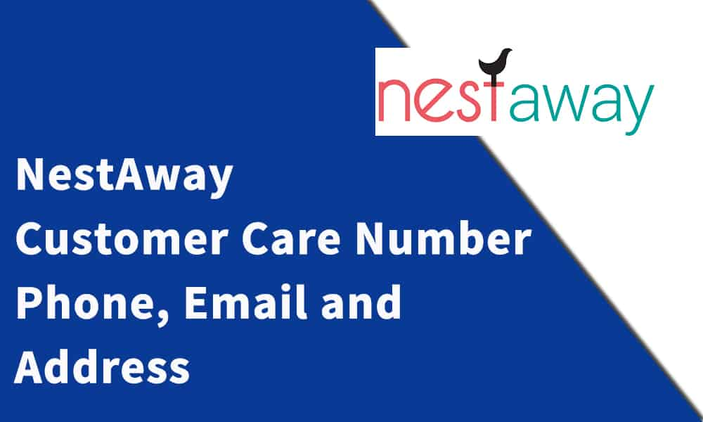NestAway Customer Care Number