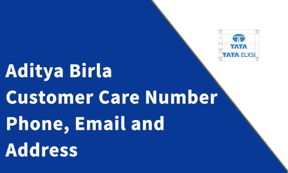 Tata Motors Customer Care Number, Phone, Email and Address