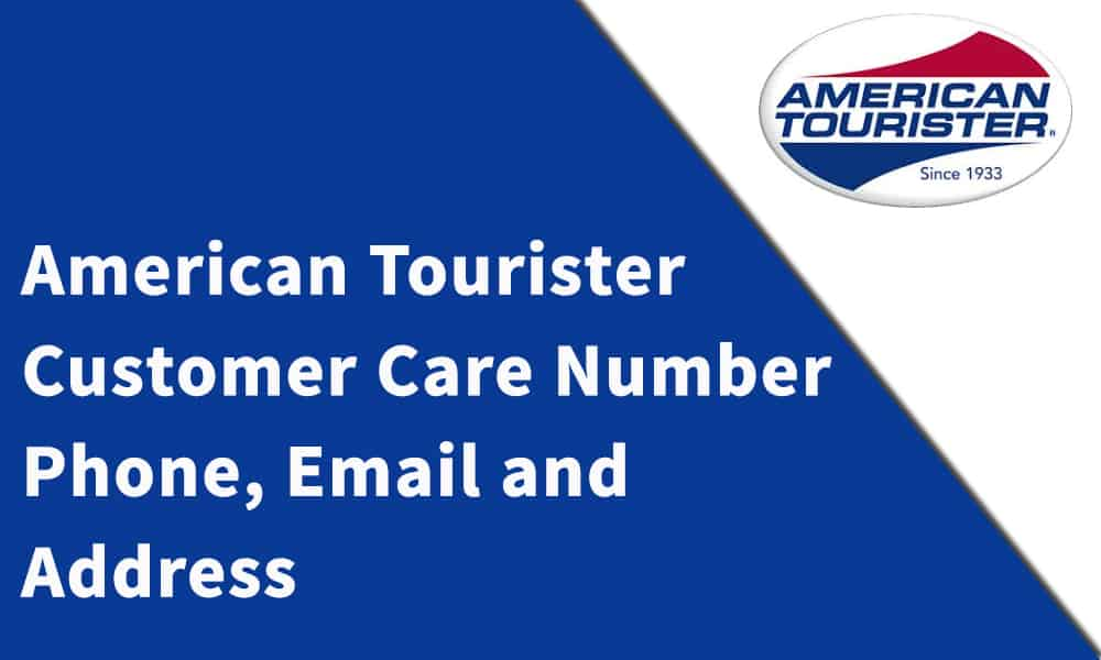 American Tourister Customer Care Number