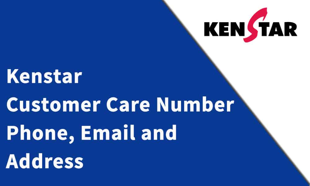 Kenstar Customer Care Number