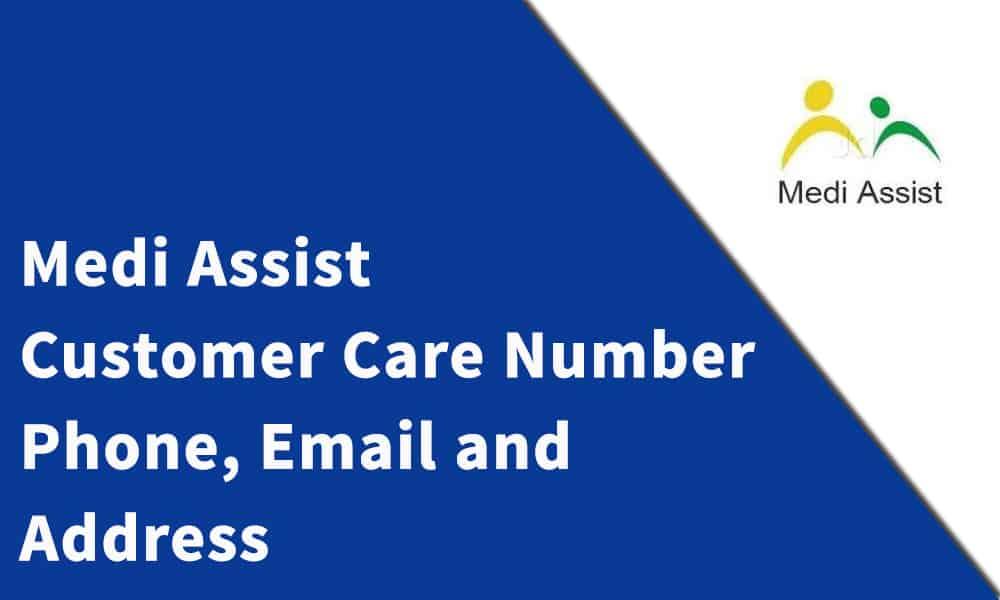 Medi Assist Customer Care Number