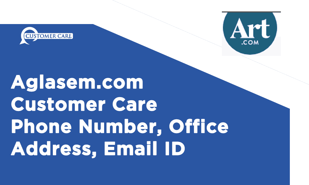 Aglasem.com Customer Care Number, Phone, Email and Address