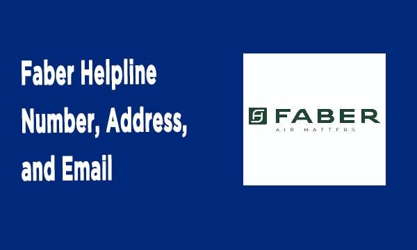 Faber helpline