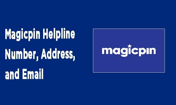 Magicpin Helpline